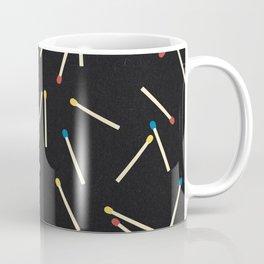 Matchsticks Coffee Mug