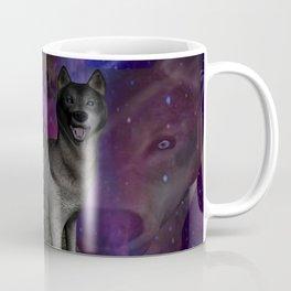 Past & Future Coffee Mug