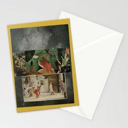 Wednesday No.2 Stationery Cards