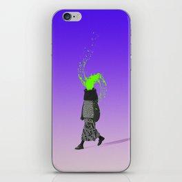Vloh iPhone Skin