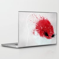 the 100 Laptop & iPad Skins featuring #100 by Melissa Smith