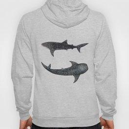 Whale sharks Hoody