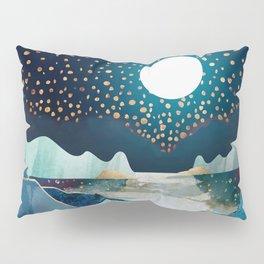 Moon Glow Pillow Sham