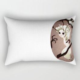 Abbandono Rectangular Pillow