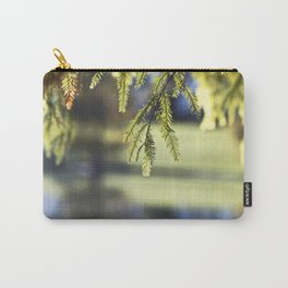 Like Glass Carry-All Pouch