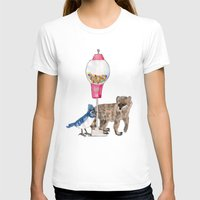 regular show T-shirts featuring Regular Show by Hard Lily