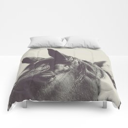 Partner Comforters