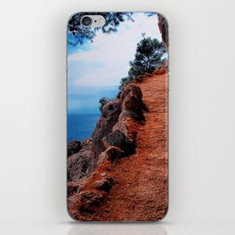 Way To The Top iPhone Skin