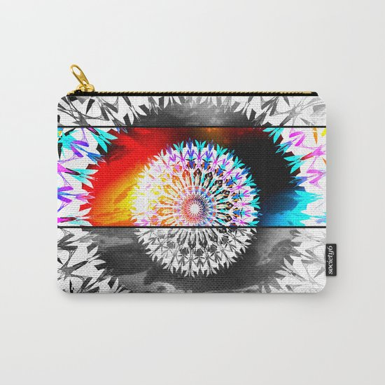 SOLANACEAE Carry-All Pouch