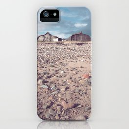 boat houses... iPhone Case