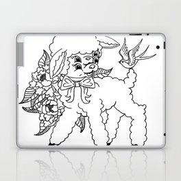 Wholesome Lamb Laptop & iPad Skin