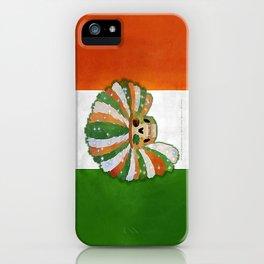IRISH-AMERICAN 021 iPhone Case