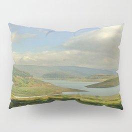 Alpine Ranges Pillow Sham
