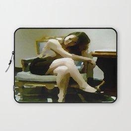 Rendezvous Laptop Sleeve