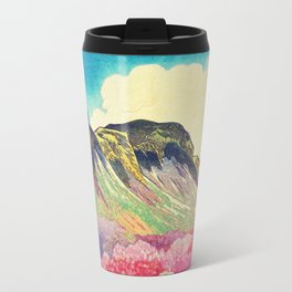 Walk towards Manayama Travel Mug