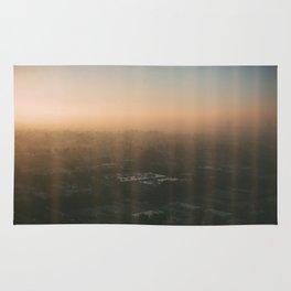LA Sunrise Rug
