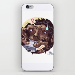 IPhone of the Apes iPhone Skin