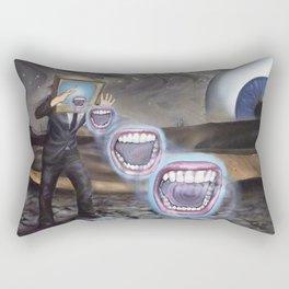 PHASE: 23 Rectangular Pillow