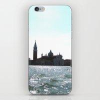 venice iPhone & iPod Skins featuring venice. by zenitt