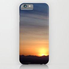 Olympics iPhone 6s Slim Case