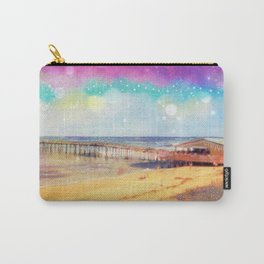 Nags Head Pier Carry-All Pouch