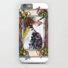 The Creation of Awesome iPhone 6s Slim Case