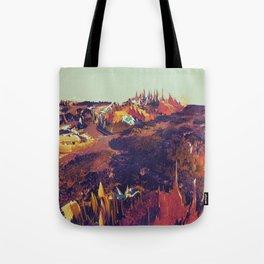 SBRBÏA Tote Bag