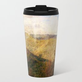 Great Smoky Mountain Dreams Travel Mug