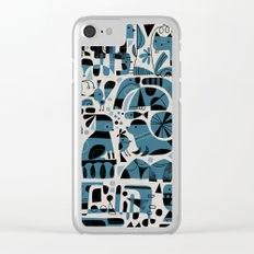 COMPLEXITY Clear iPhone Case