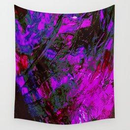 Life Altered Wall Tapestry