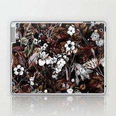 NIGHT GARDEN XXIV Laptop & iPad Skin