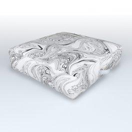 Abstract 140 Outdoor Floor Cushion