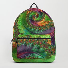 Follow Me Down Backpack
