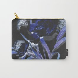 floralUV Carry-All Pouch