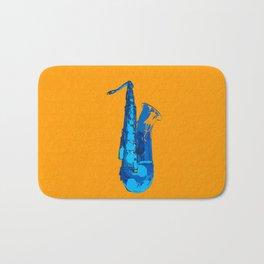Sax Bath Mat