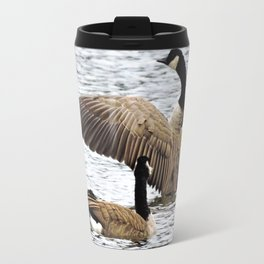 Spread your wings Travel Mug