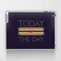 Allways positive Laptop & iPad Skin