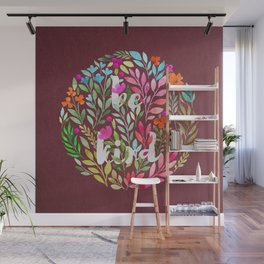 Be kind V2 - Just be Collection Wall Mural