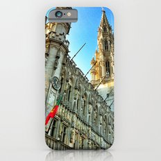 Grand Place Brussels iPhone 6s Slim Case