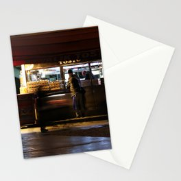 convenience store Stationery Cards