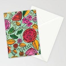 Garden Variety Stationery Cards