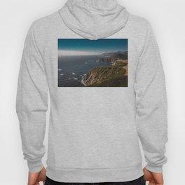 Big Sur California XII Hoody