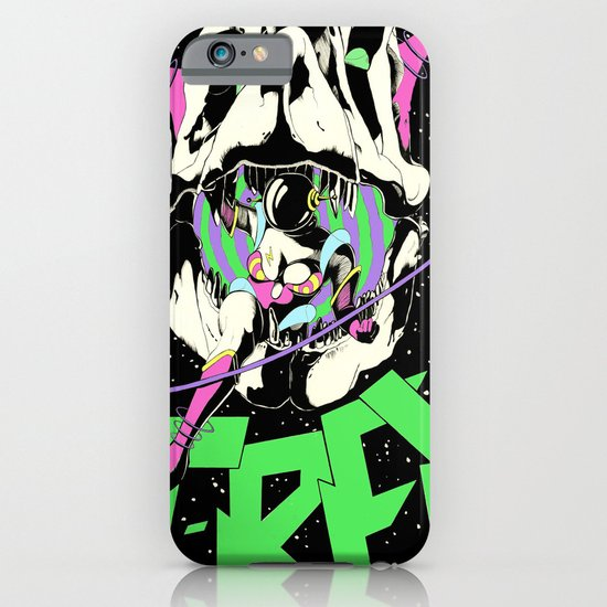 T-REX Color iPhone & iPod Case