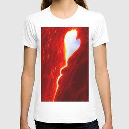 the stolen Heart / das gestohlene Herz T-shirt