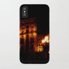 Night Crest 4 Slim Case iPhone X