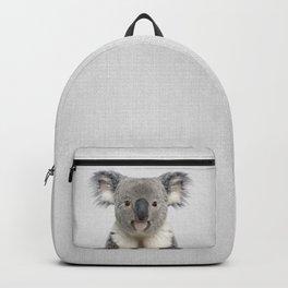 Koala 2 - Colorful Backpack