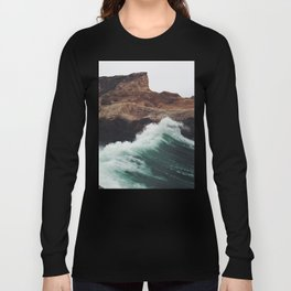 Montaña Wave Long Sleeve T-shirt