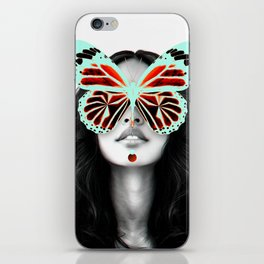 Bufly iPhone Skin