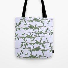 bucket Tote Bag