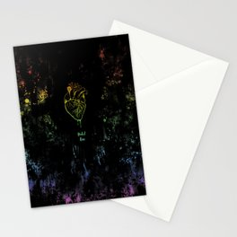 Protect Love Stationery Cards